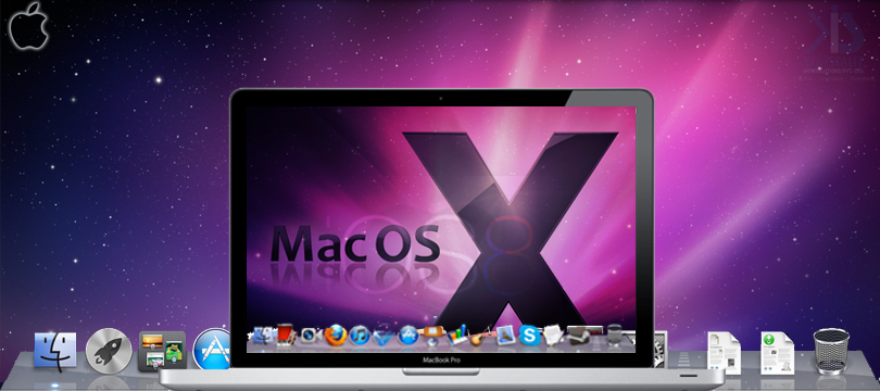 Along With the iOS 8, Apple all Set to Launch its Redesigned Mac OS X