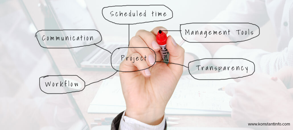 5 Keys to Effective IT Project Management