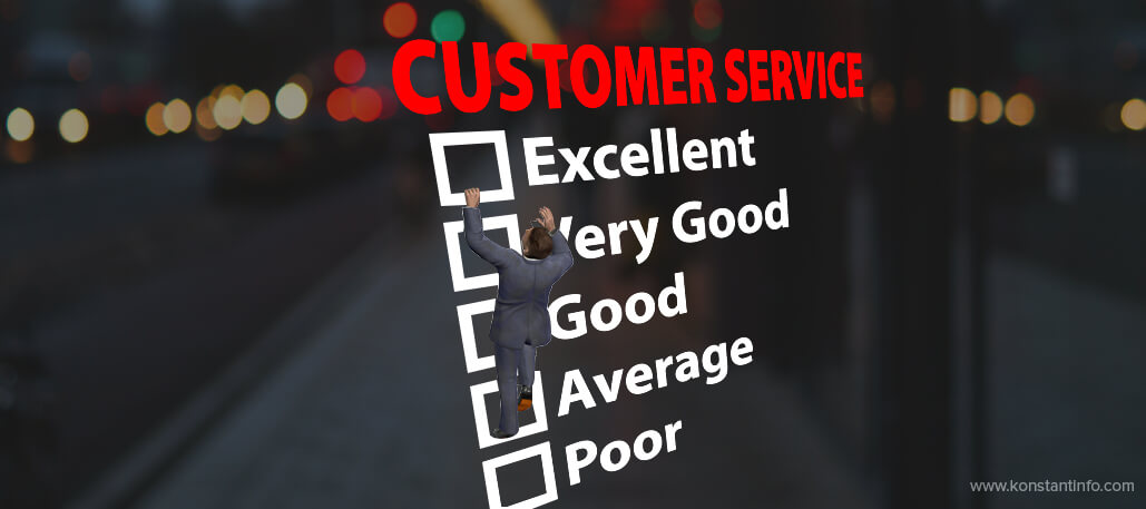 Create an Excellent Customer Service Experience