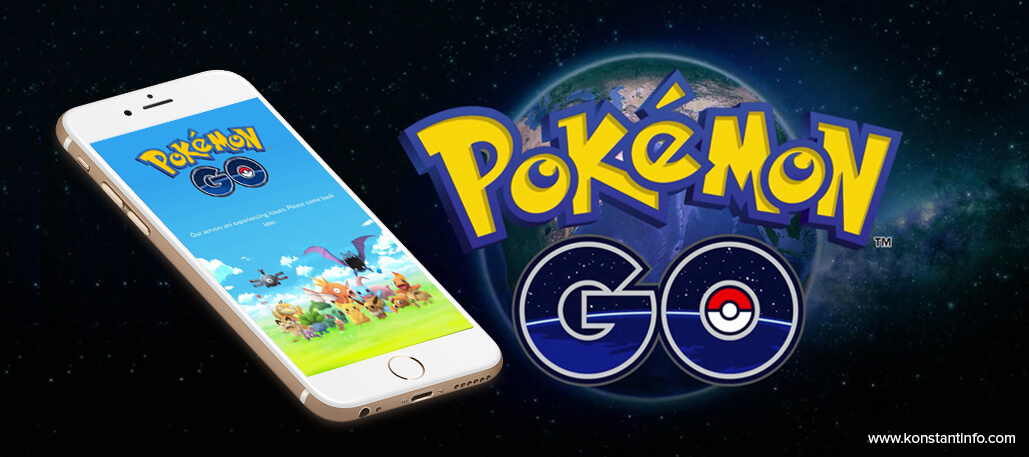 Pokémon Go – Creating a History in Mobile Game
