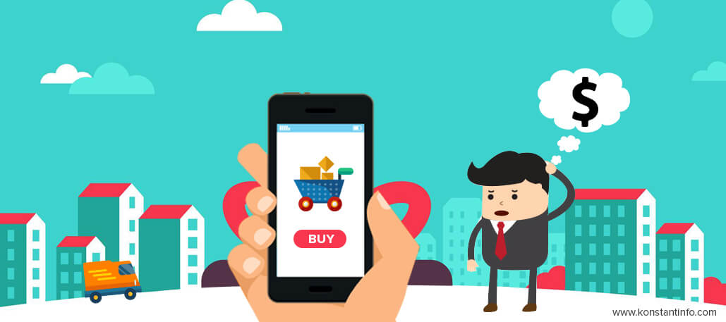 How Much Does an On-Demand Delivery App Cost? - Konstantinfo