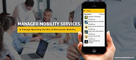 Managed Mobility Services – A Change Sparking the Era of Enterprise Mobility
