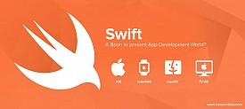 Swift: Taking App Development to New Heights