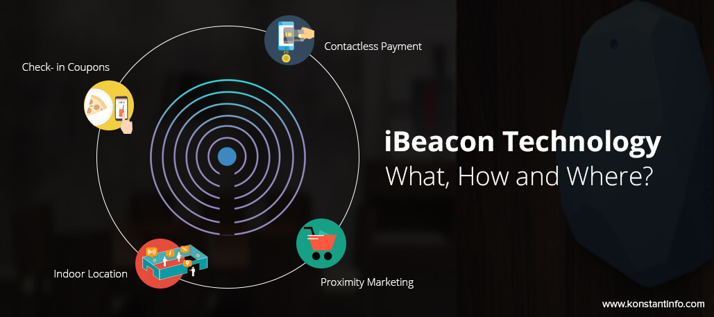 iBeacon Technology: What, How and Where?
