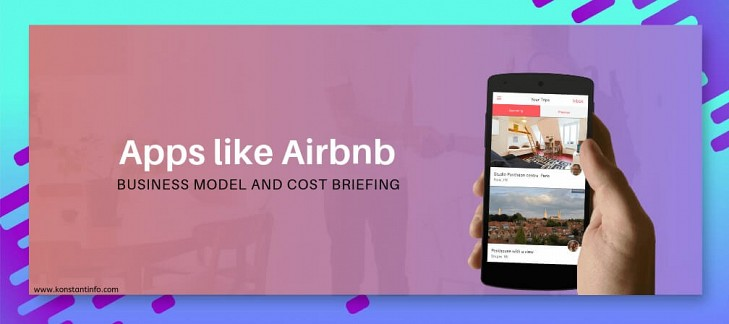 Getting Chatty over Apps like Airbnb Business Model and Cost Briefing