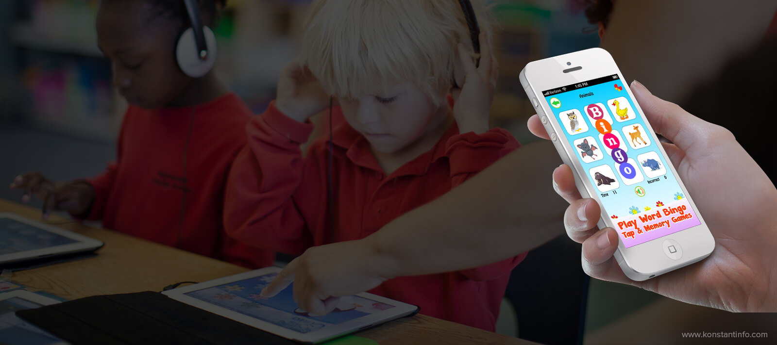 How Much Does it Cost to Build an Educational App for Kids?