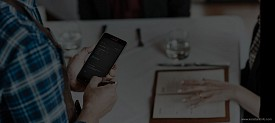 Here's How to Flourish Restaurant Business with Mobile Technology