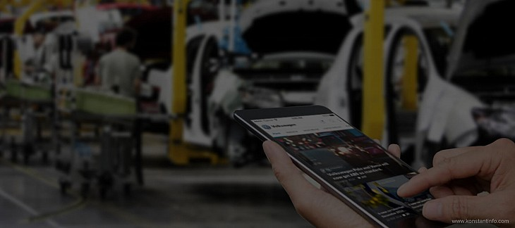 How Can Mobile Technology Change the Face of Auto Manufacturing Industry?