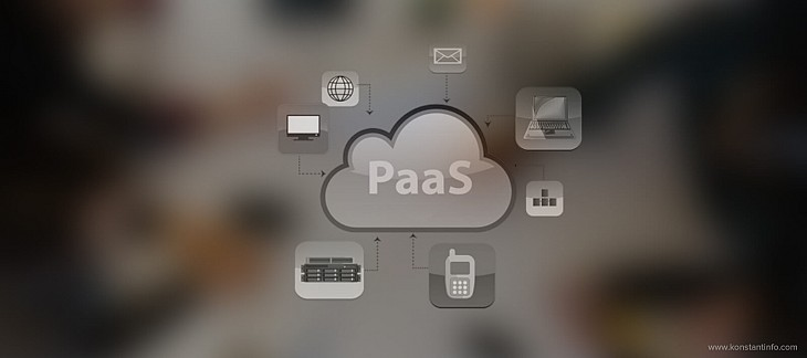 How PaaS (Platform as a Service) is Helpful to Startups?