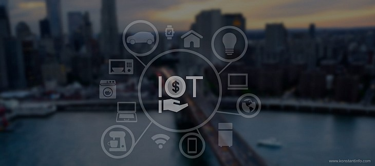 How Much Does IoT App Development Cost