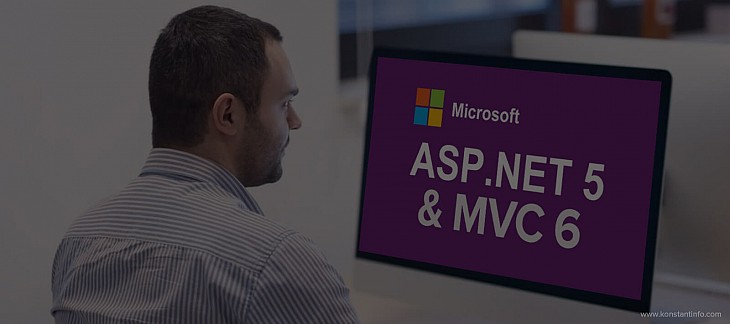 5 Major Changes in ASP.NET 5 and MVC 6
