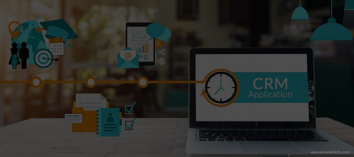 7 Features You Need to Include in CRM Application
