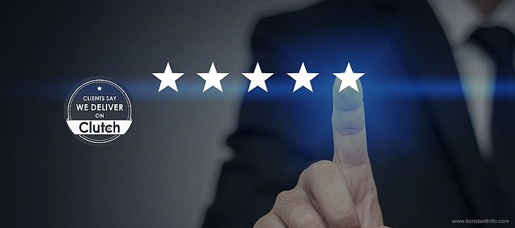 Canadian Client Awards Us Highest Rating Points – Read the Full Story