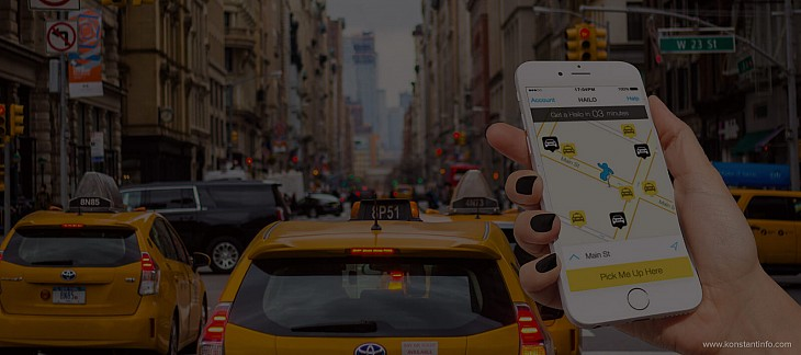 Want to Develop a Car Rental App? Know the Costs and Other Details
