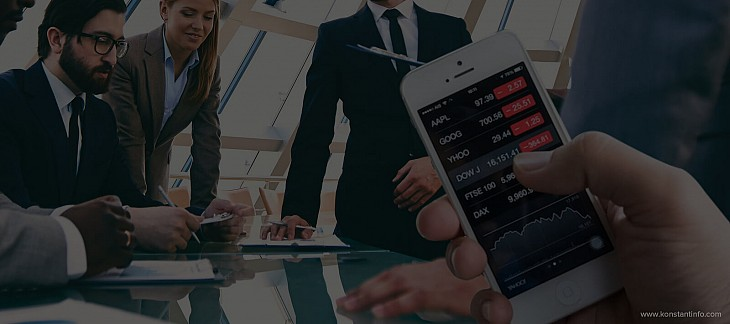 Reasons to Develop a Stock Tracking App for Investors