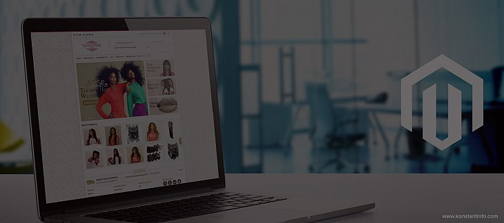 Top 10 Reasons Why You Should Choose Magento as your eCommerce platform