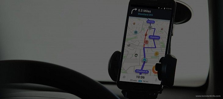 How Much It Costs to Build a Navigation App Like Waze