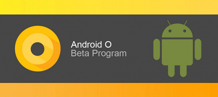 Android O Beta Is Available Now!