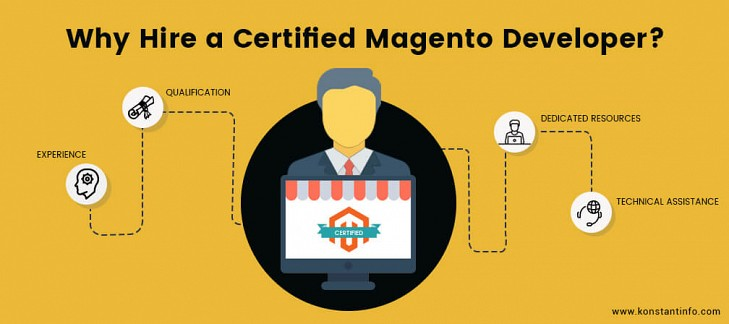 Why Hire a Certified Magento Developer?