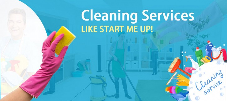 Cleaning Services like Start Me Up! Osha Clean on the rise. What's there for you?