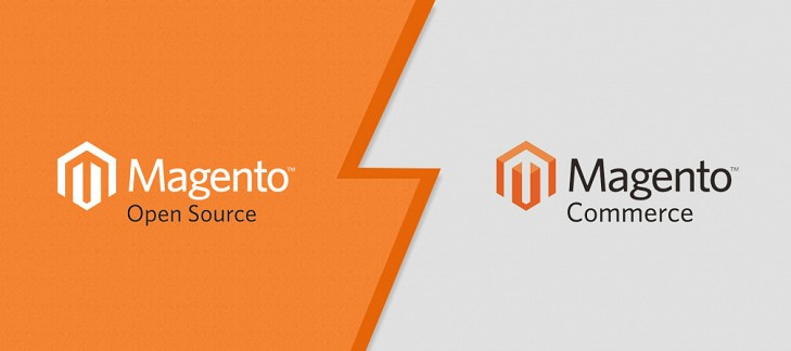 Magento Open Source vs Magento Commerce What Option Do You Have?