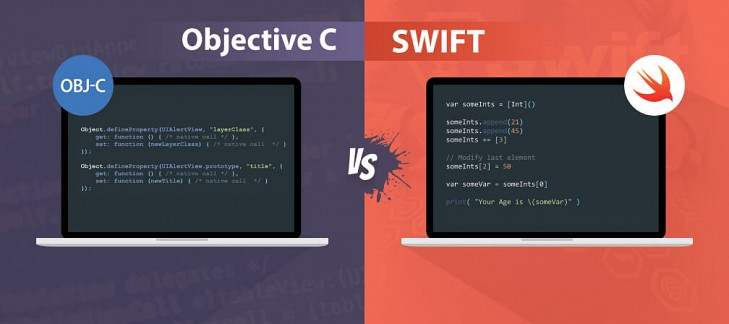 OBJECTIVE-C VS SWIFT Are Dueling to be the Face Of iOS Apps: Pick the Best!