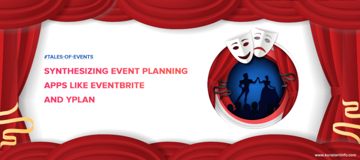 #Tales-Of-Events: Synthesizing Event Planning Apps Like Eventbrite and Yplan