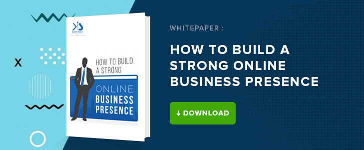 Whitepaper: How to Build a Strong Online Business Presence