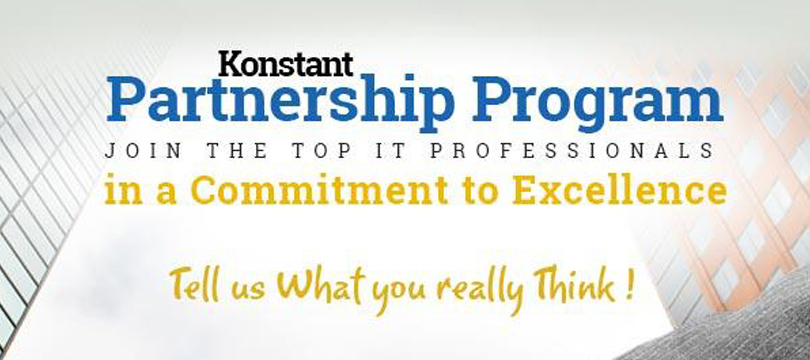 Determine Potential Partners Committed to Excellence