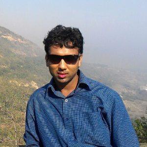 Tushar Vijay