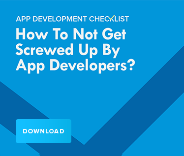 Download App Development Checklist