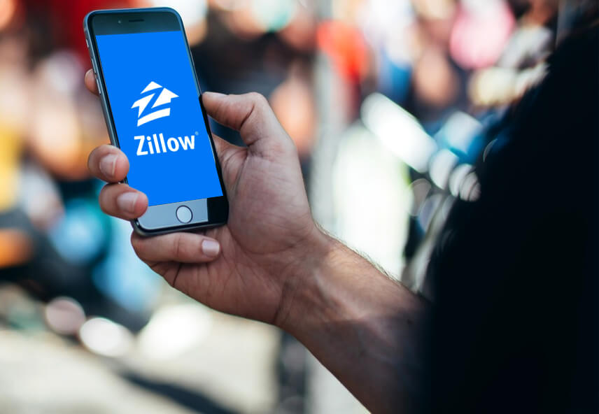 Image result for Zillow's significant acquisitions