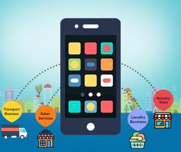 On-Demand App Devlopment