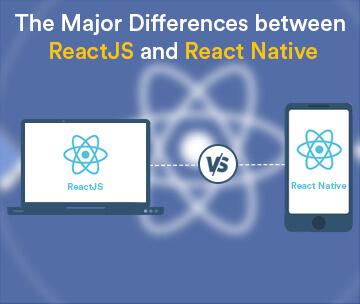ReactJS and React Native