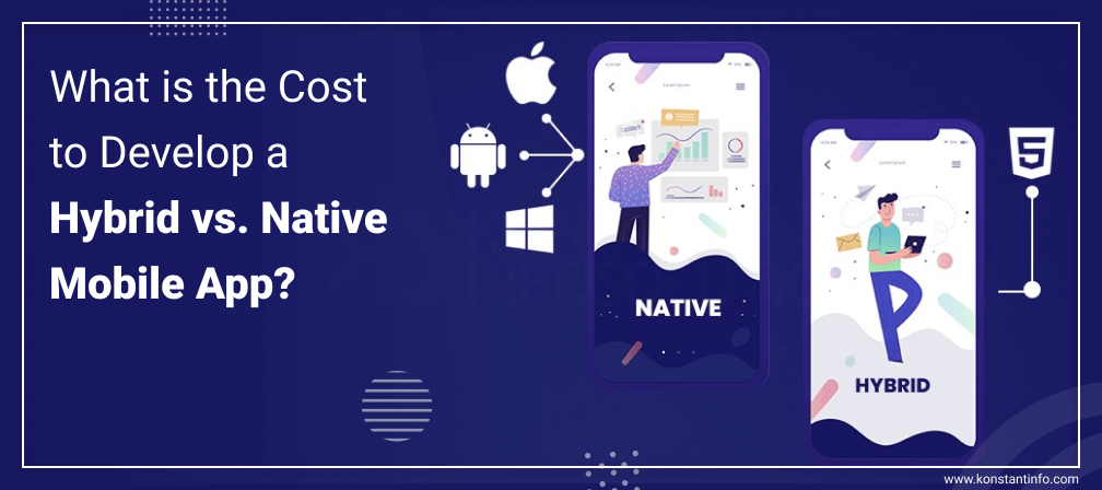 hybrid vs native app