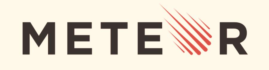 meter frameworks