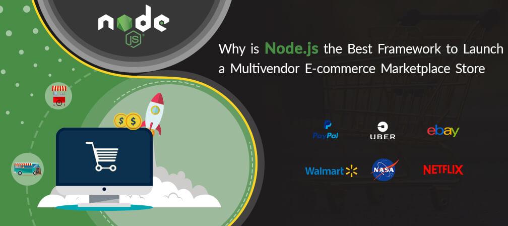 best node js framework
