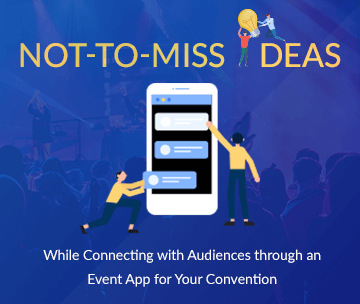 Event App for Your Convention