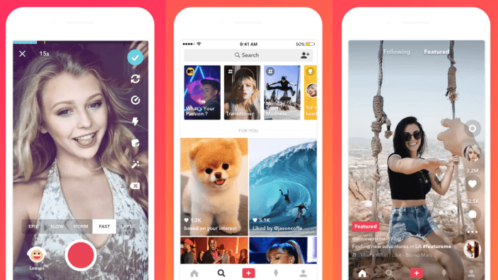 How to Create a Musical Video App Like Musical ly and TikTok