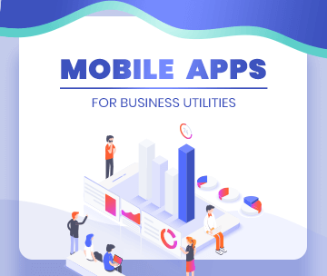 Mobile Apps for Business Utilities