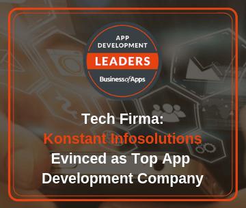Top App Development Leader