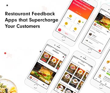 Restaurant Feedback Apps