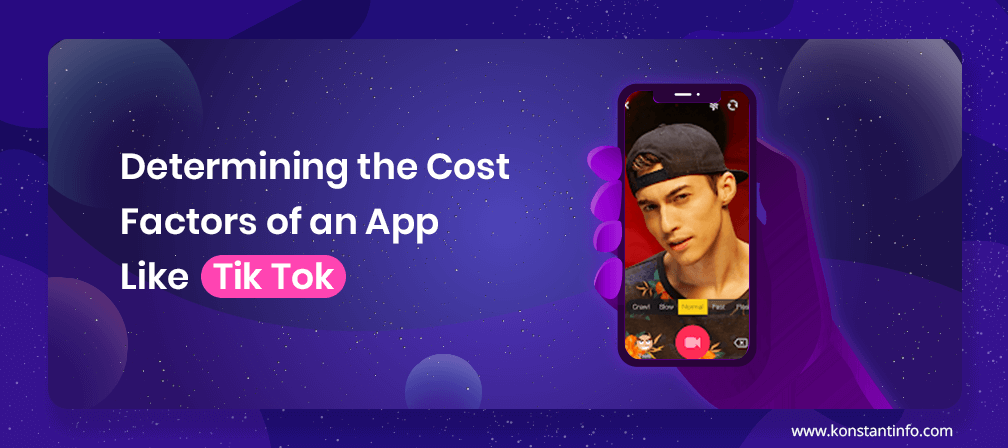 Determining the Cost Factors of an App Like TikTok