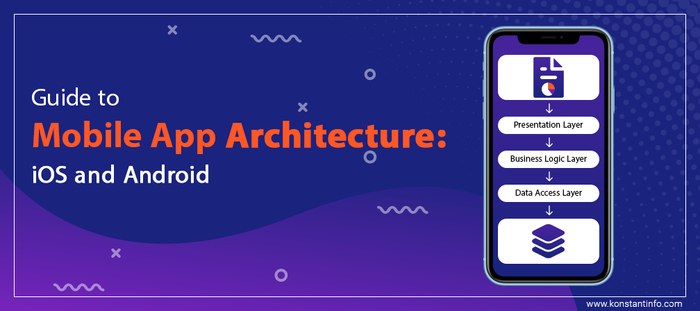 Guide to Mobile App Architecture: iOS and Android