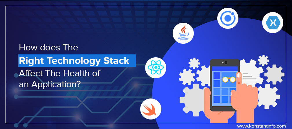 right technology stack