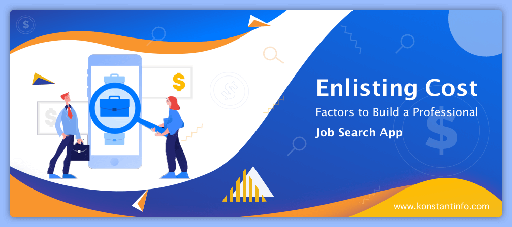 Job Search App