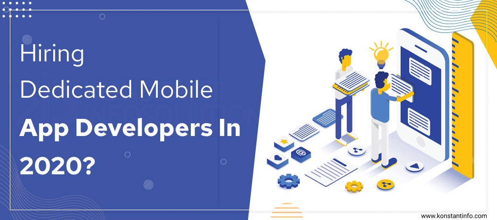hiring mobile app developer