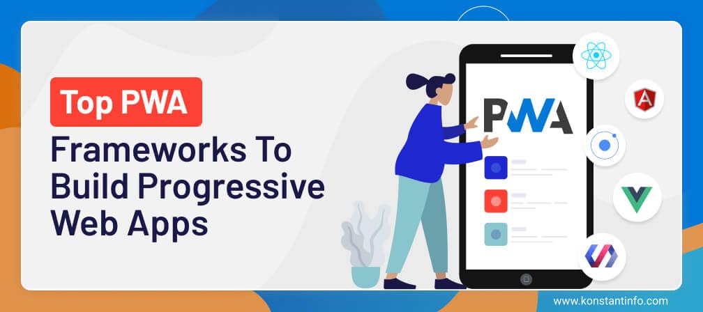 PWA Framework