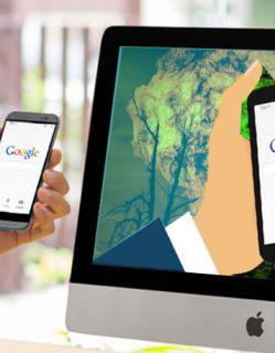 Google Algorithm for Mobile Friendly Website