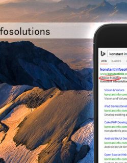 Bing Mobile Friendly Update 2015